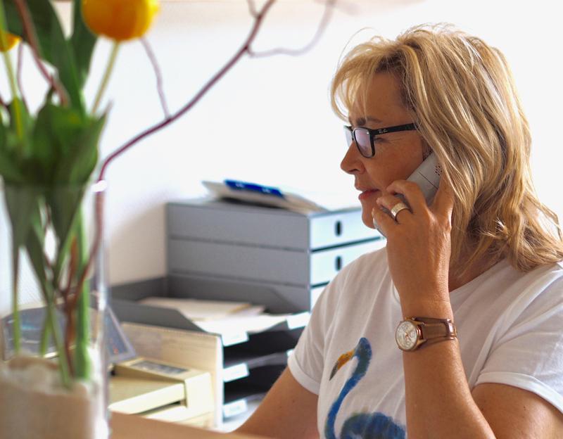 Terminvereinbarung in der HNO Praxis in Siegen, Dr. Eisfeld